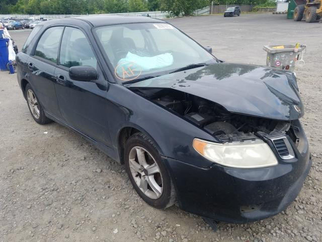 2005 Saab 9-2 Linear for sale in Portland, OR