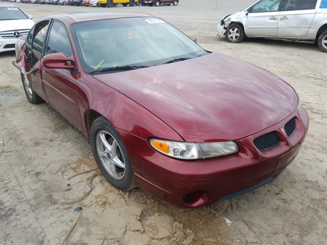 2003 Pontiac Grand Prix for sale in Conway, AR