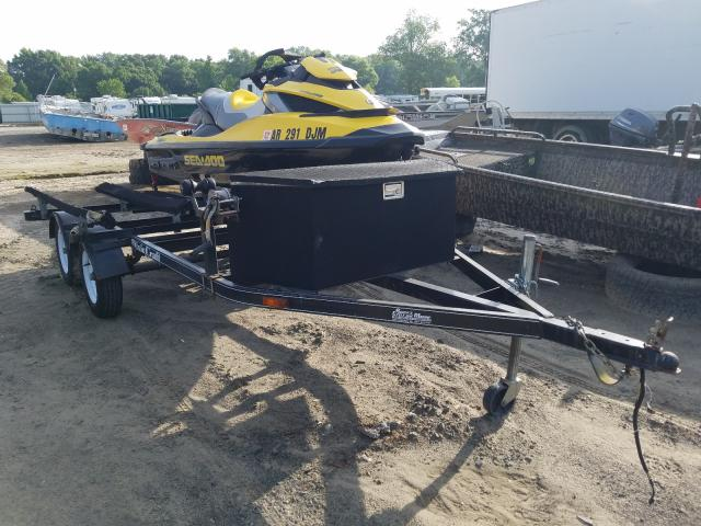 Salvage 2009 Seadoo BOAT for sale