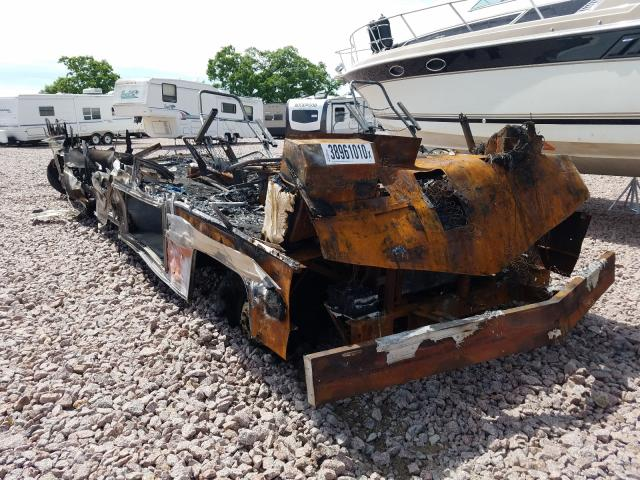 Allegro salvage cars for sale: 1985 Allegro Motor Home