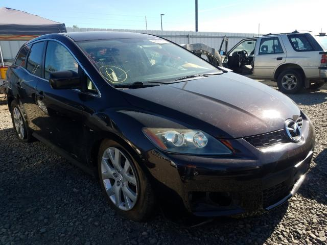 Mazda CX-7 salvage cars for sale: 2007 Mazda CX-7