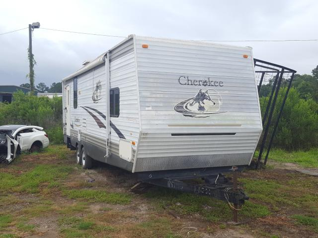2006 Wildwood Cherokee for sale in Savannah, GA