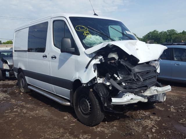 2019 Mercedes-Benz Sprinter 2 for sale in Hillsborough, NJ