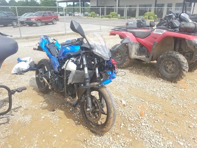 2018 Kawasaki EX400 for sale in Tanner, AL
