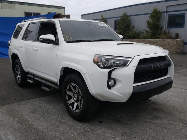 2018 Toyota 4runner SR for sale in Wilmington, CA