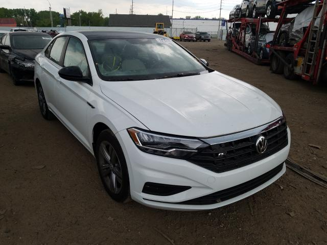 2019 Volkswagen Jetta S for sale in Hammond, IN