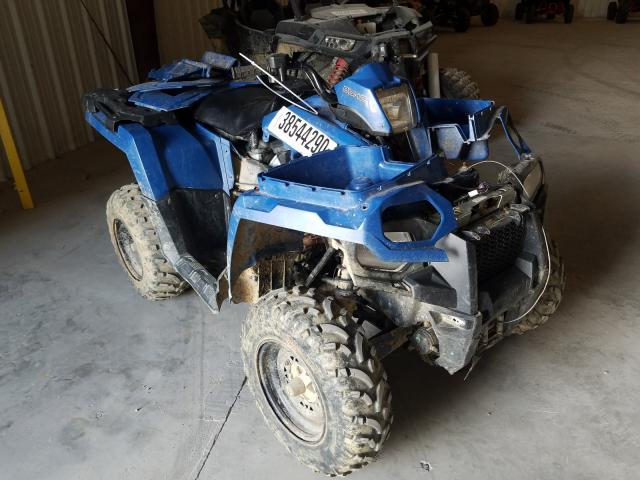 2015 Polaris Sportsman for sale in Lawrenceburg, KY