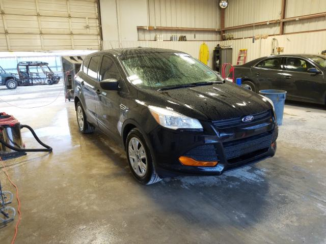 2016 Ford Escape S 2.5L, VIN: 1FMCU0F79GUB71544
