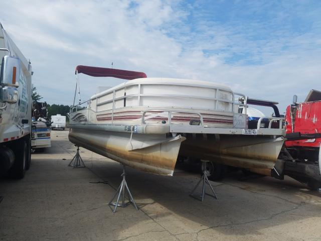 1999 RIVI PONTOON