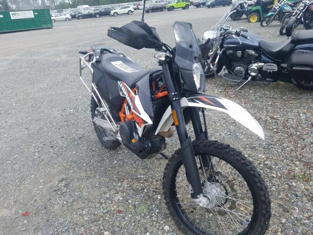 2018 KTM 690 Enduro for sale in Arlington, WA