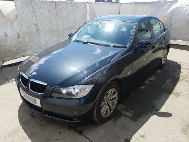 BMW 318I SE - 2007 rok