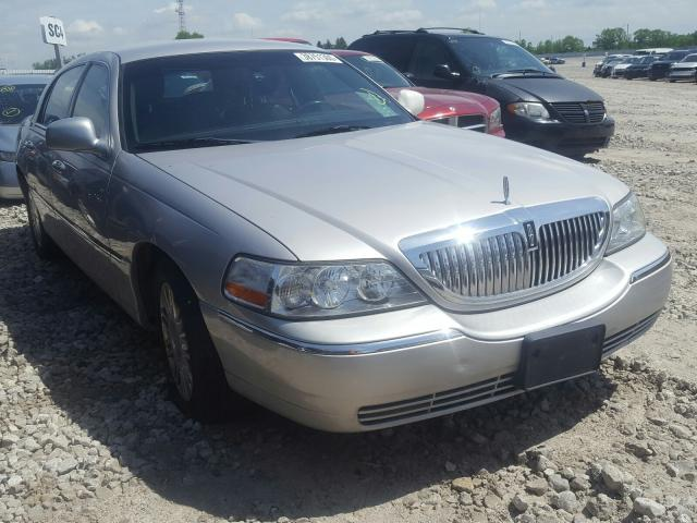 2011 Lincoln Town Car S for sale in London, ON