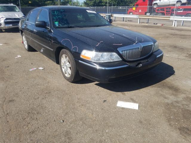 Lincoln salvage cars for sale: 2008 Lincoln Town Car S