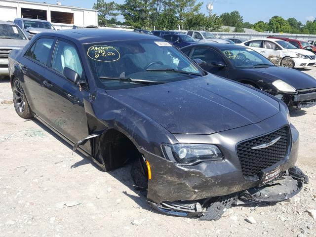 2018 Chrysler 300 S for sale in Florence, MS
