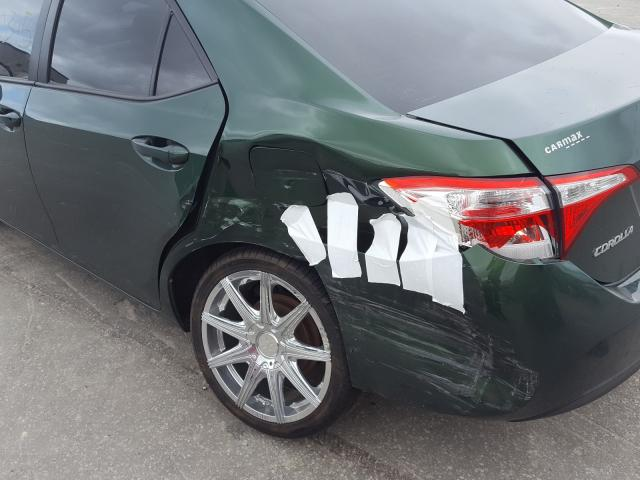 2015 Toyota COROLLA | Vin: 2T1BURHE6FC412388