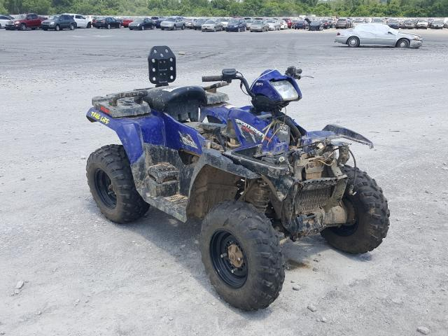 2009 Polaris Sportsman for sale in Indianapolis, IN