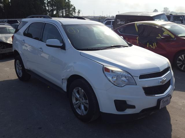 2011 Chevrolet Equinox LT for sale in Dunn, NC