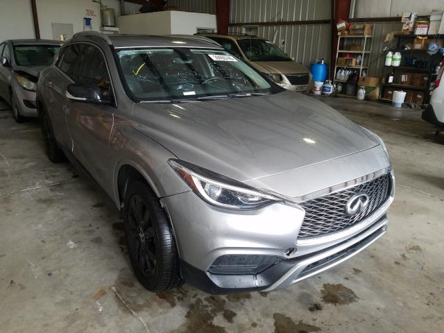 2017 Infiniti QX30 Base for sale in Orlando, FL