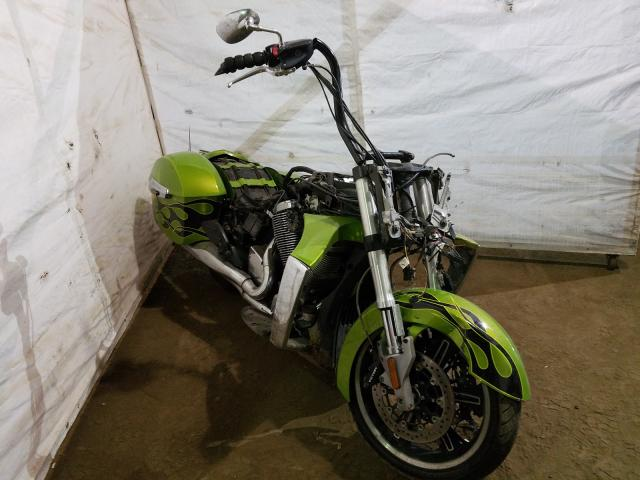 Victory salvage cars for sale: 2013 Victory Cross Country
