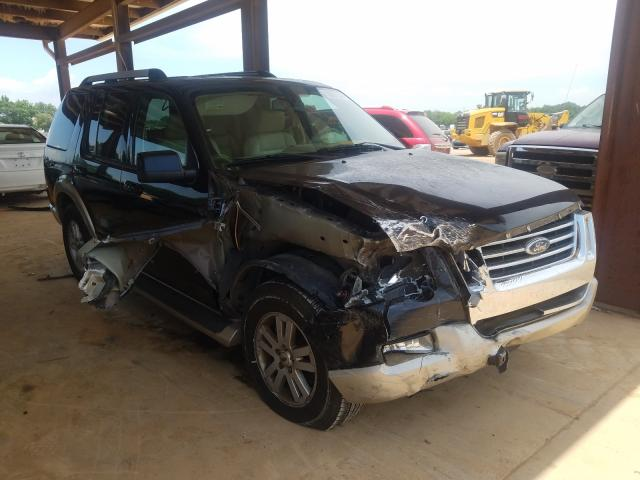Ford Vehiculos salvage en venta: 2007 Ford Explorer E