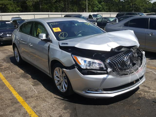 Buick salvage cars for sale: 2015 Buick Lacrosse
