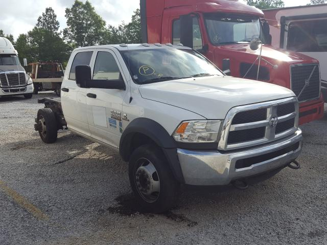 2018 Dodge RAM 5500 for sale in Loganville, GA