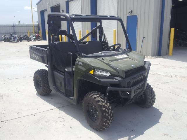 2019 Polaris Ranger XP for sale in Alorton, IL