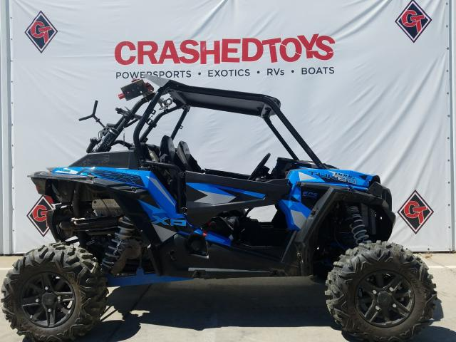 2016 Polaris RZR XP Turbo for sale in Sacramento, CA