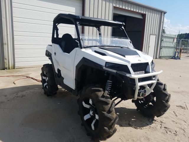 Polaris salvage cars for sale: 2020 Polaris General 10