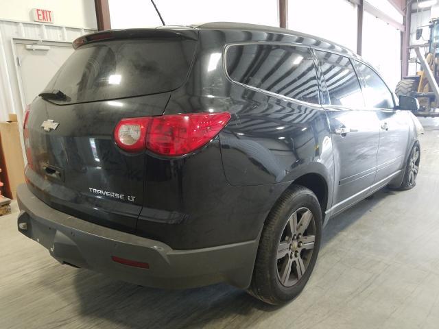 цена в сша 2010 Chevrolet Traverse L 3.6L 1GNLVFED5AS149661