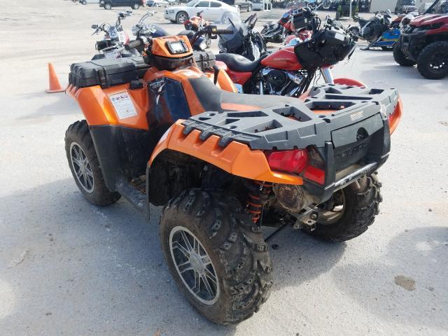 купить 2012 POLARIS SPORTSMAN 550 4XAZN5EA7CA374411