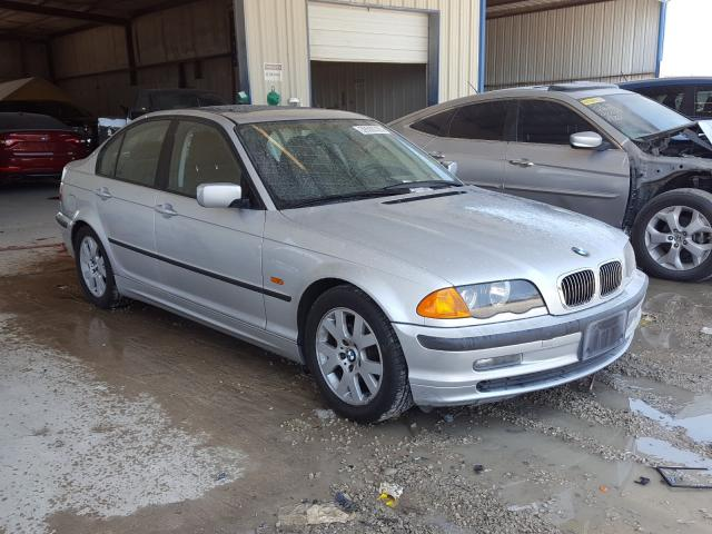 BMW 323 I Automatic salvage cars for sale: 1999 BMW 323 I Automatic