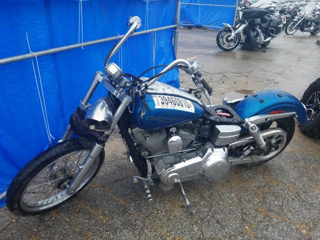 2006 Harley-Davidson Fxdci for sale in Bridgeton, MO