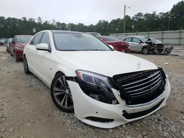 2017 Mercedes-Benz S 550E for sale in Ellenwood, GA