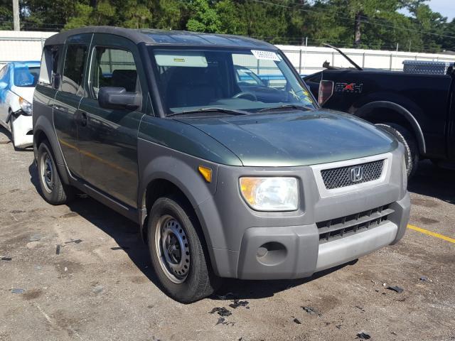 Vehiculos salvage en venta de Copart Eight Mile, AL: 2004 Honda Element LX