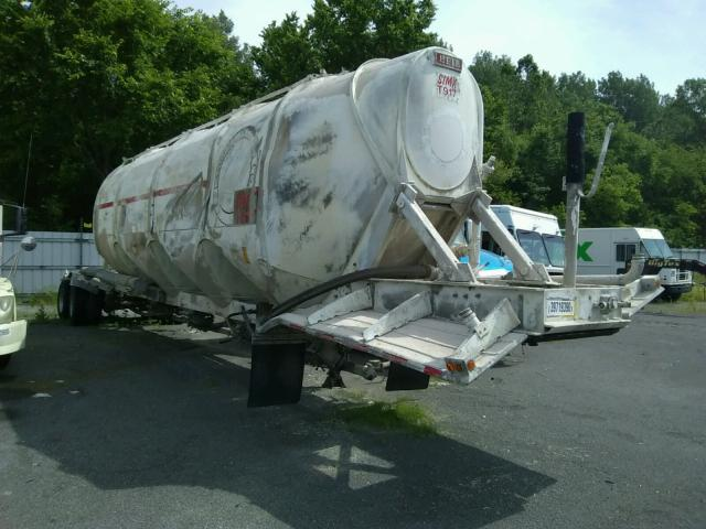Other Tanker salvage cars for sale: 1998 Other Tanker