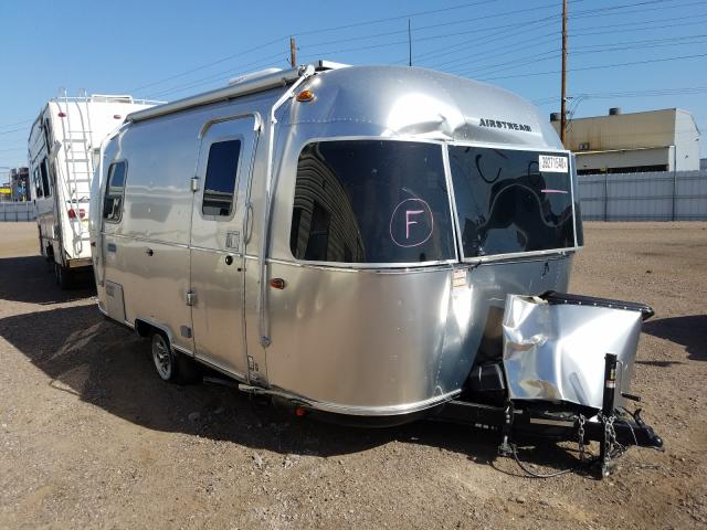 Airstream salvage cars for sale: 2020 Airstream AIR Stream
