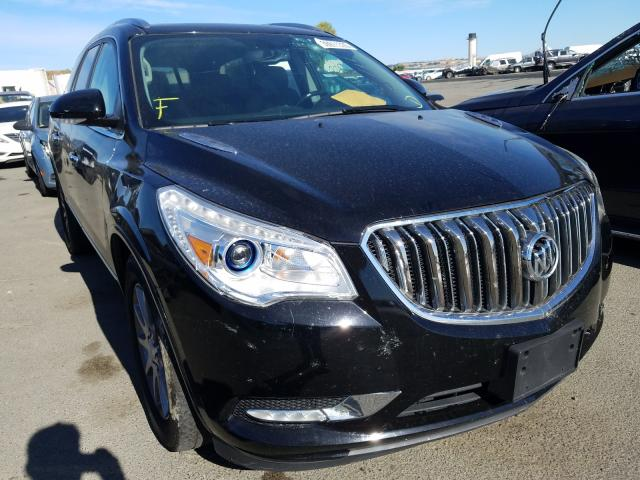 Buick salvage cars for sale: 2016 Buick Enclave