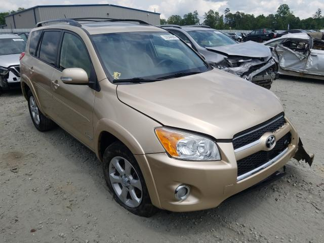 2012 Toyota Rav4 Limited for sale in Spartanburg, SC