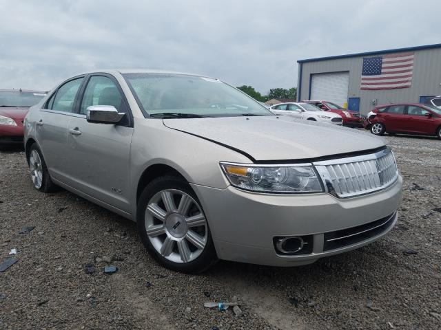 Lincoln Vehiculos salvage en venta: 2009 Lincoln MKZ