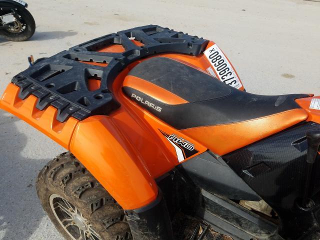 4XAZN5EA7CA374411 2012 POLARIS SPORTSMAN 550