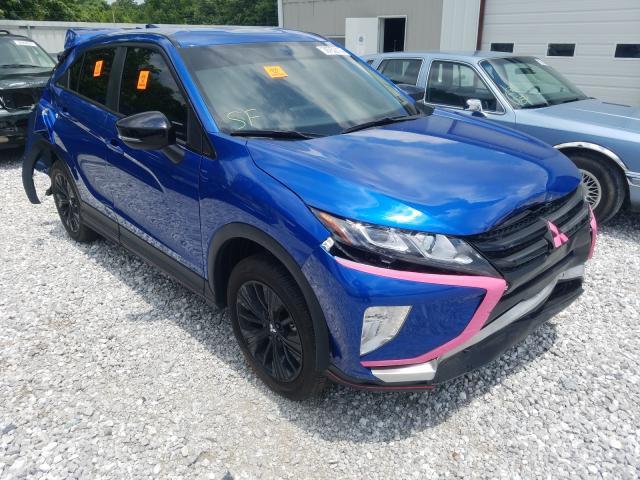 Vehiculos salvage en venta de Copart Rogersville, MO: 2019 Mitsubishi Eclipse CR