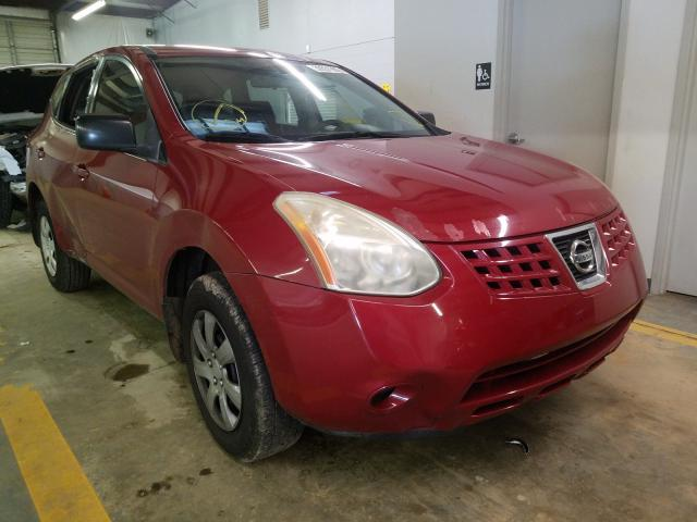 2009 Nissan Rogue S for sale in Mocksville, NC
