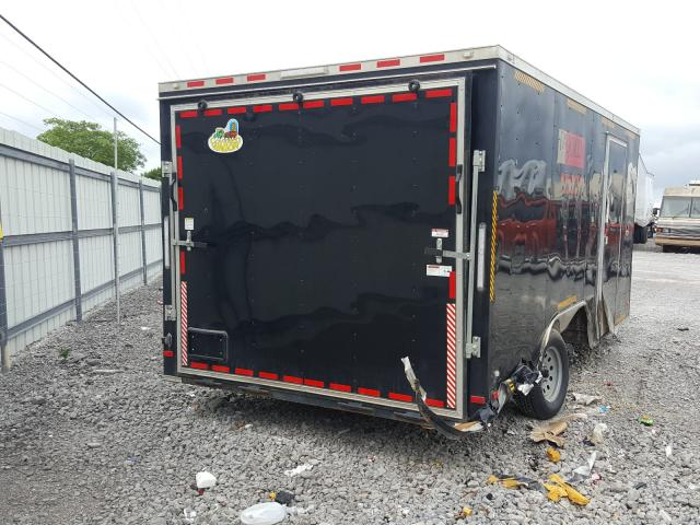 2020 OTHER TRAILER - Right Rear View