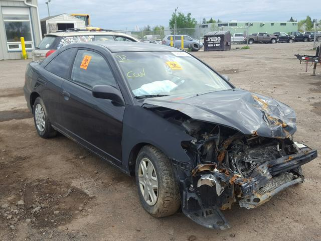2005 Honda Civic DX for sale in Moncton, NB