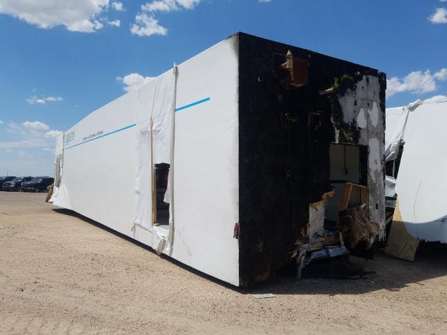 2015 Gindy Trailer Kitchen TO en venta en Amarillo, TX