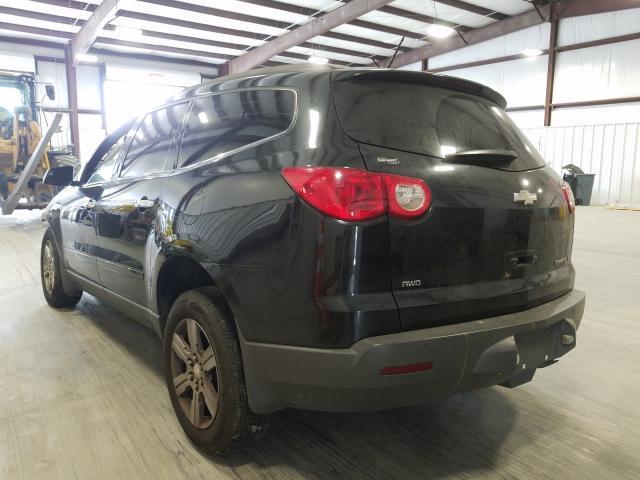 купить 2010 Chevrolet Traverse L 3.6L 1GNLVFED5AS149661