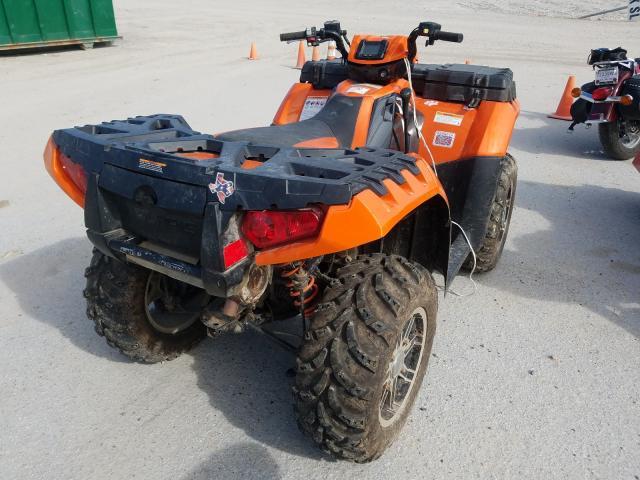 цена в сша 2012 POLARIS SPORTSMAN 550 4XAZN5EA7CA374411
