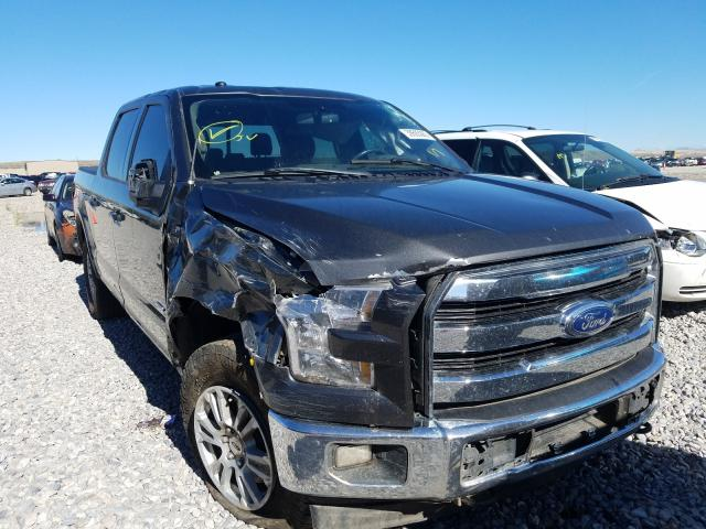 1FTEW1EP3HKD47113 2017 FORD F150 SUPERCREW