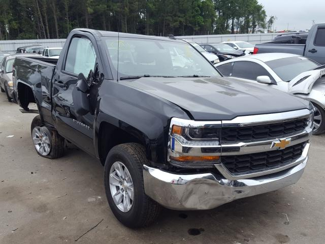 2018 Chevrolet Silverado for sale in Dunn, NC